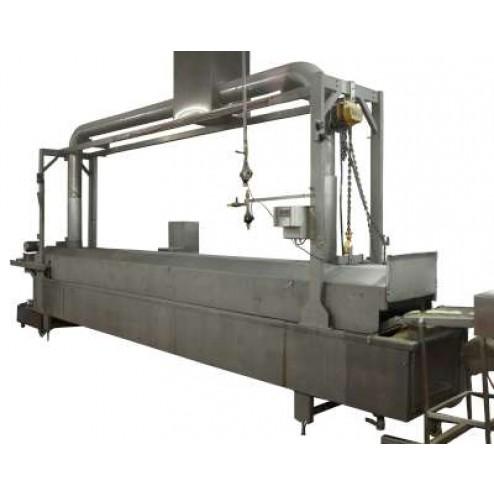Koppens BR4500 / 600 Fryer