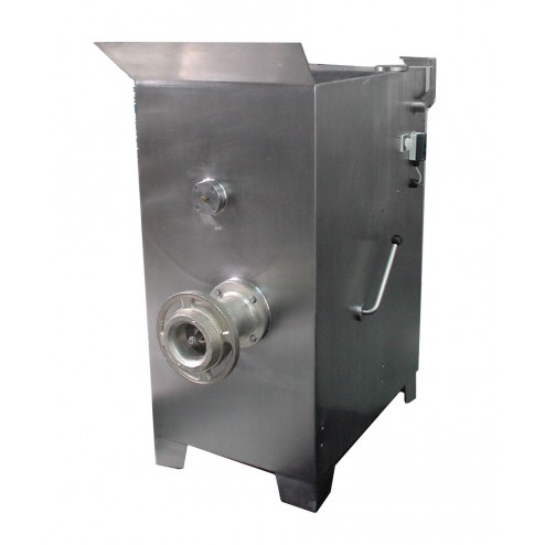 LASKA 200L, Ribbon Mixer Mincer