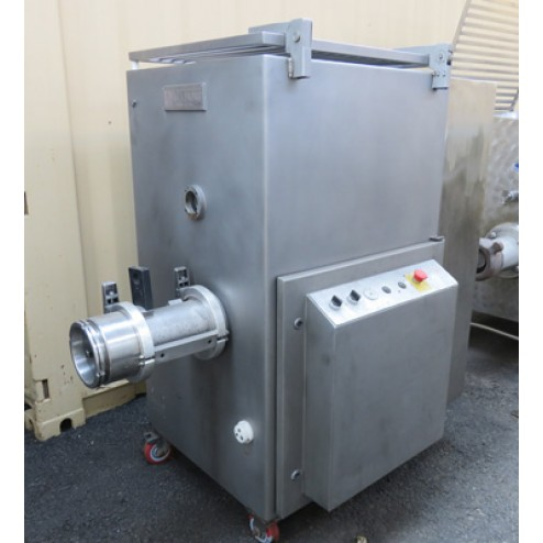 Wolfking Valiant 200 140 Mixer Mincer