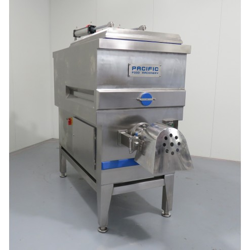 PACIFIC 400L/220mm Mixer Mincer