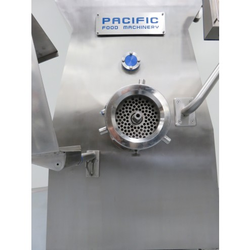 PACIFIC 200L/140mm Mixer Mincer