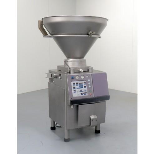 Handtmann VF80 Vacuum Filler - Digital Controls