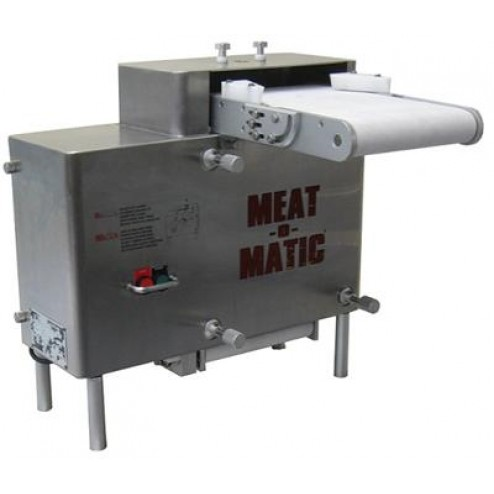 Meat-O-Matic Tenderizer