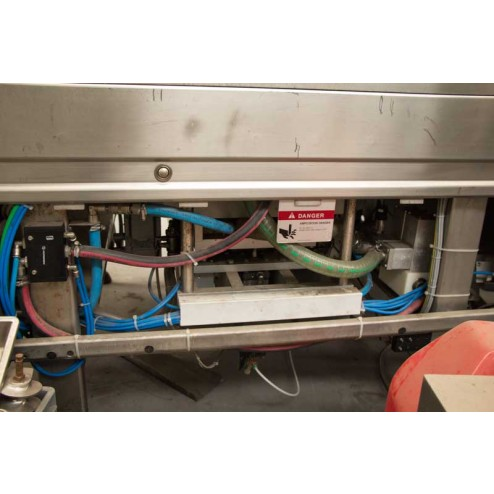 MULTIVAC T400 Tray Sealer