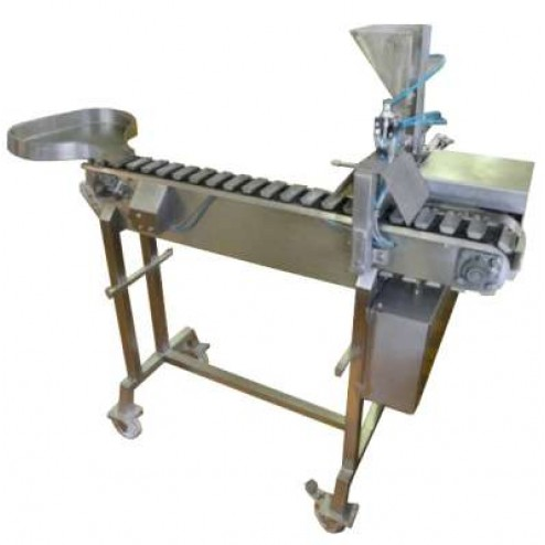 Automatic Skewer Inserting Machine