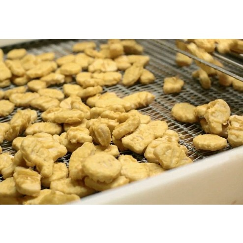 PACIFIC Battered Chicken Nugget (400mm) Production Line