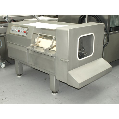 Used PACIFIC 550 Dicer
