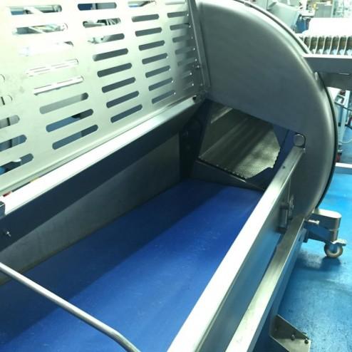 MHS IC700 / 24 Slicer & Chop Cutter