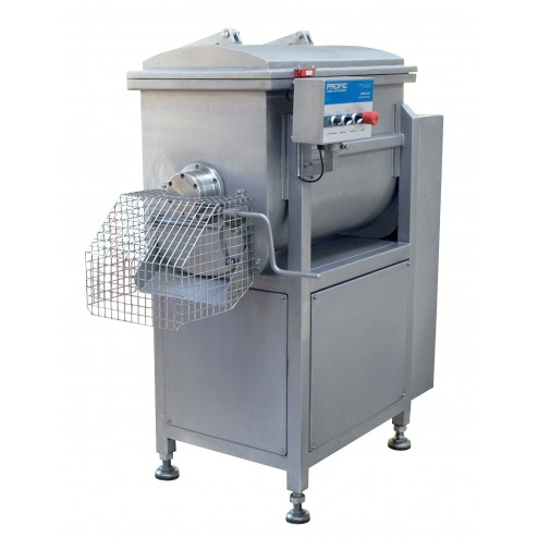 PACIFIC 150L Mixer