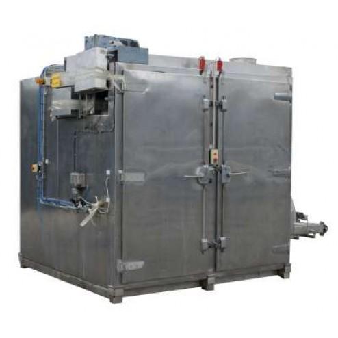 Cryostar Sprial Freezer