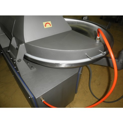 PACIFIC 80L Bowl Cutter with Unloader