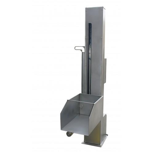 PACIFIC E-II Tub Lifter