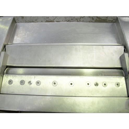 Weber ASE 553 Membrane Skinner