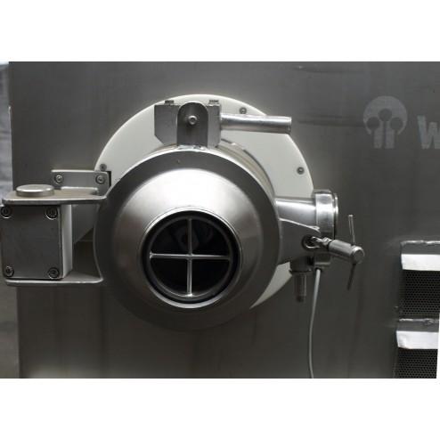 Wolfking MC 225-HS Stainless Steel Emulsifier