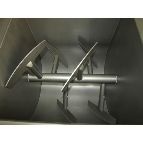 Expro 150L Tilting Paddle Mixer