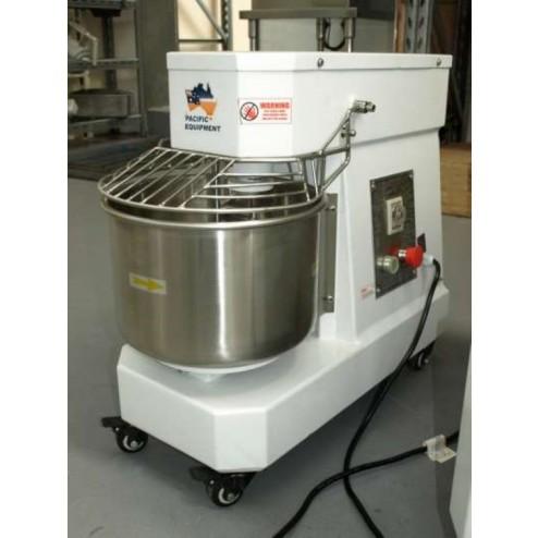 PACIFIC 10L Spiral Dough Mixer