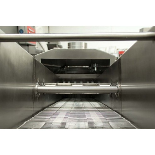 PACIFIC 300mm Continuous Fryer
