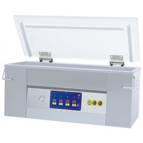 PACIFIC T350 Long Product Bench Top Vacuum Packing Machine