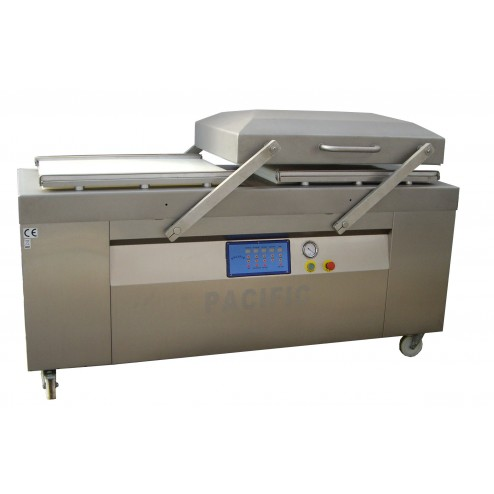 Pacific 850 Swing Lid Vacuum Packer Sealer