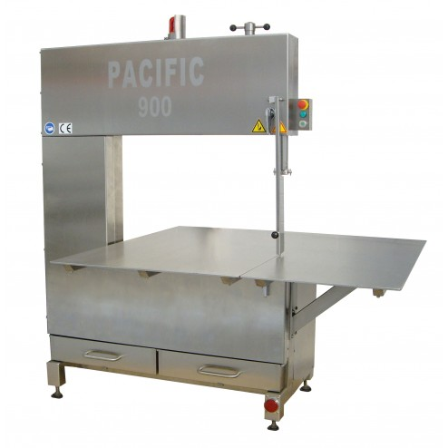 PACIFIC Y900 Stainless Steel Bandsaw