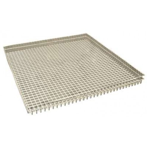 PACIFIC Wire Stainless Steel Smoke Tray