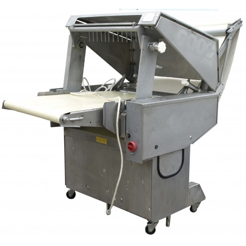 Townsend 9000 Skinning Machine