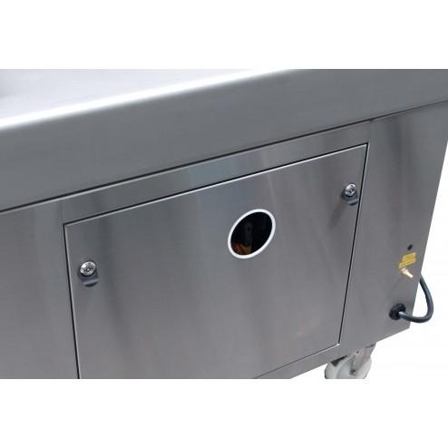 Pacific 850 Swing Lid Vacuum Packaging Machine