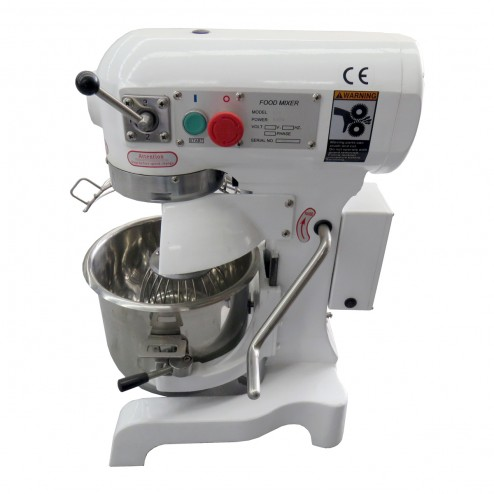PACIFIC 20L Commercial Planetary Mixer