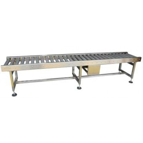 Pacific PVC Conveyors