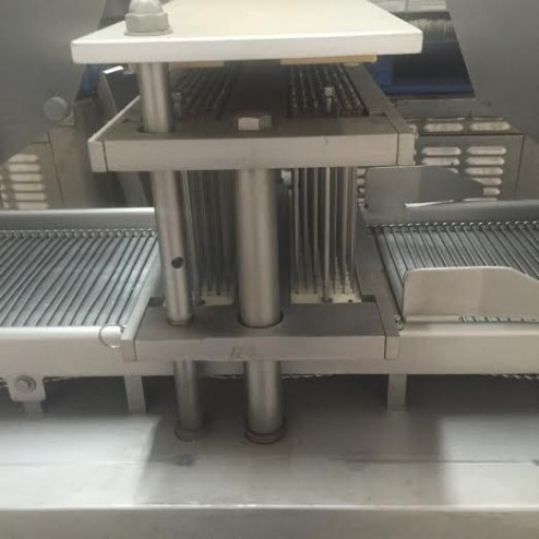 Ross TC700MC Tenderiser