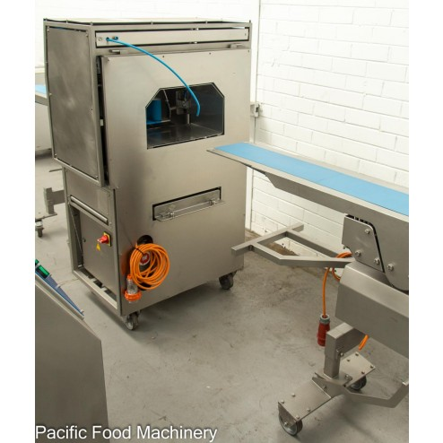 Siebeck FRT-A 400 Auto String Tying Machine