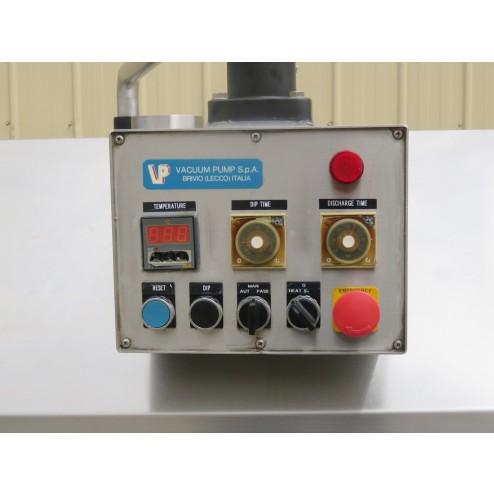 Vacuum Pump SpA SVA80 Dip Tank