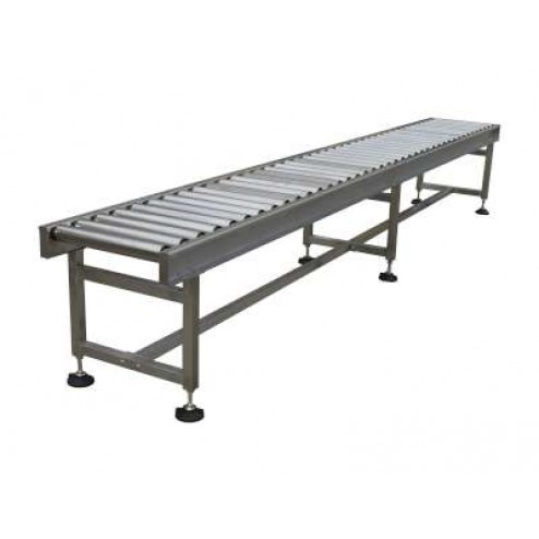 Pacific SS304 Conveyors