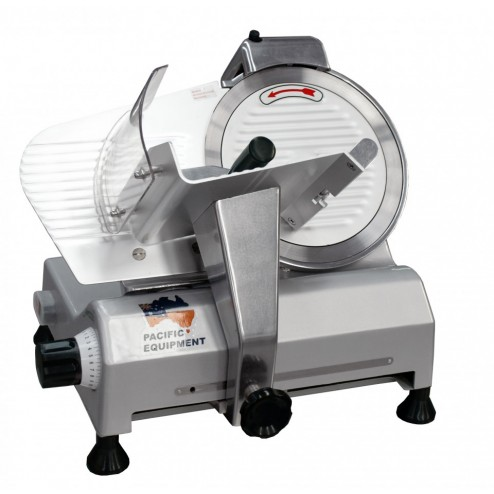 PACIFIC 10 Inch Manual Slicer