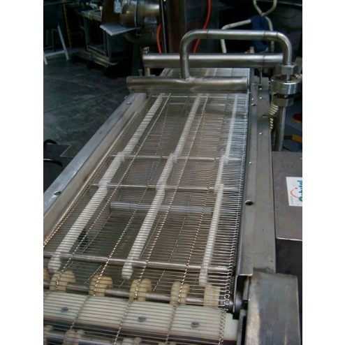 STEIN 400mm Batter and Crumb Line