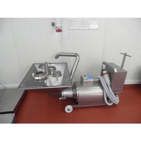 Stephan MCH-30 Emulsifier