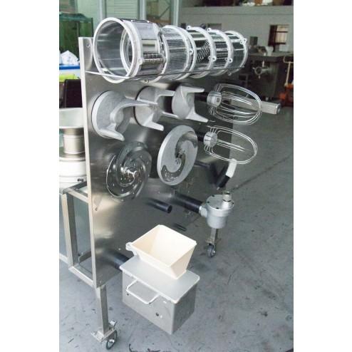 Stephan UM44S Vertical Bowl Cutter