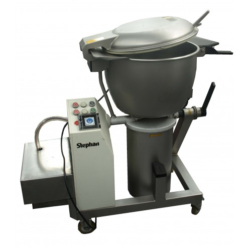 STEPHAN VM60 Vertical Mixer