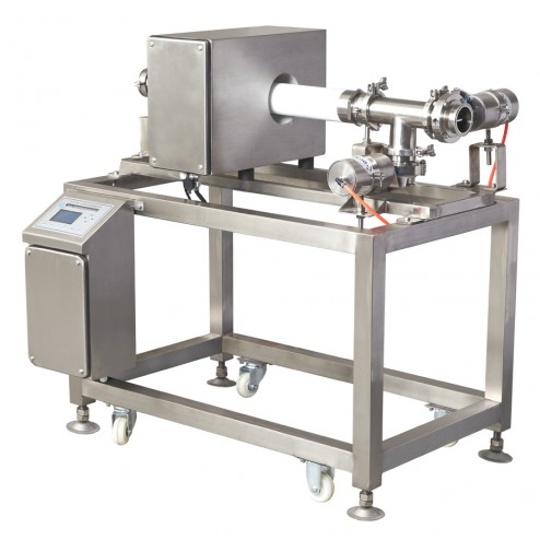 Techik IMD-I-L50 Pipe Line Metal Detector