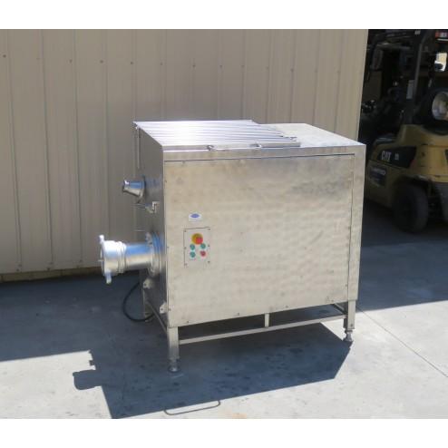 Thompson 200L Mixer Mincer