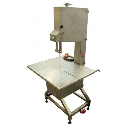 Used & Reconditioned Thompson 400 Bandsaw