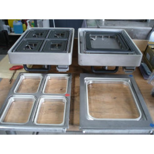 Ruhle VR1 Tray Packing Center