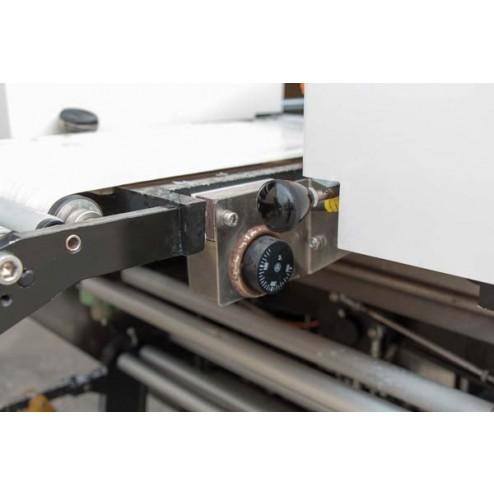 ULMA Super Chik 2000 Stretch Film Wrapper