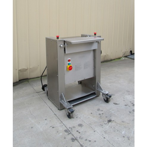 Mobile Derinding Machine 420mm