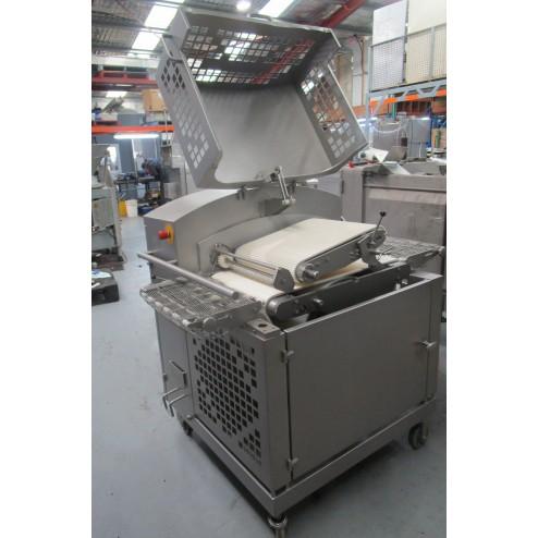 Marel TVM Platino 12-400 Flattening Machine
