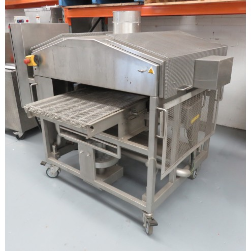 GEA CFS GR622 Grill Marker | Pacific Food Machinery