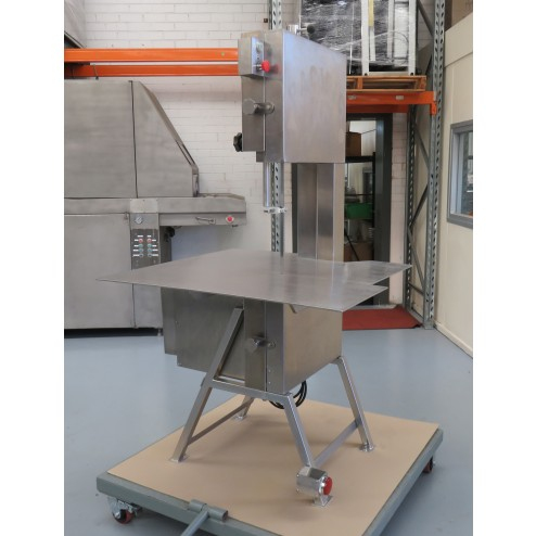 PACIFIC Y400 Stainless Steel Bandsaw
