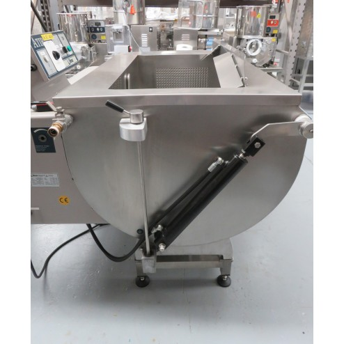Nilma Atir 1 - Universal Vegetable Washer