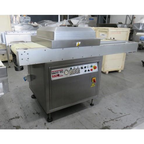 Saccardo VC 550 Vacuum Packer