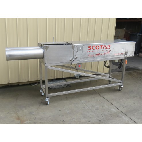 Scotnet Mobile Double Ham Press